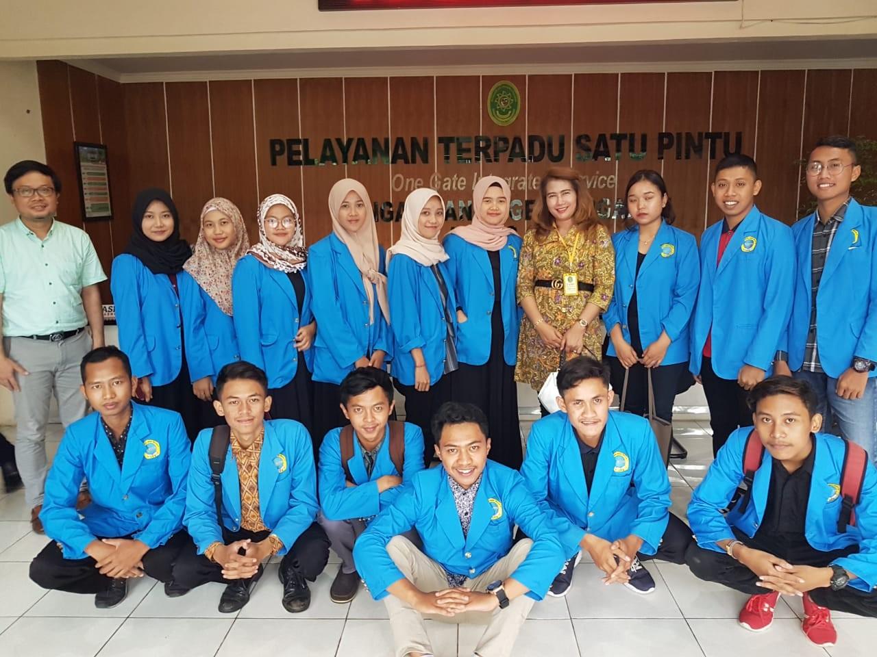 Pengadilan Negeri Kabupaten Semarang