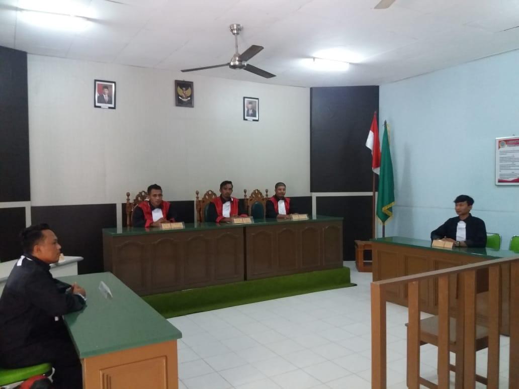 Lab Peradilan