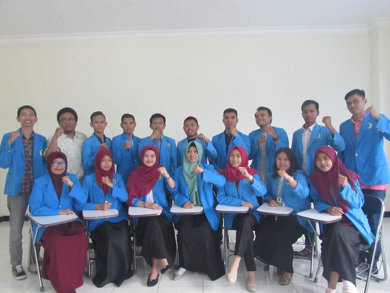 Kompetisi debat bahasa Indonesia